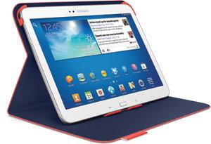 Logitech Folio Protective Case for Samsung Galaxy Tab 3 (10.1 inch)