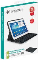 Logitech Ultrathin Keyboard Folio  For Samsung Galaxy Tab 3 (10.1 inch)