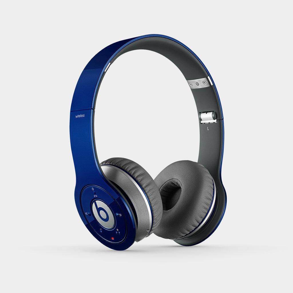 Beats Dr .Dre Headphones Studio WIRELESS + WIRE Bluetooth 2012-2013 Multi Colour | eBay