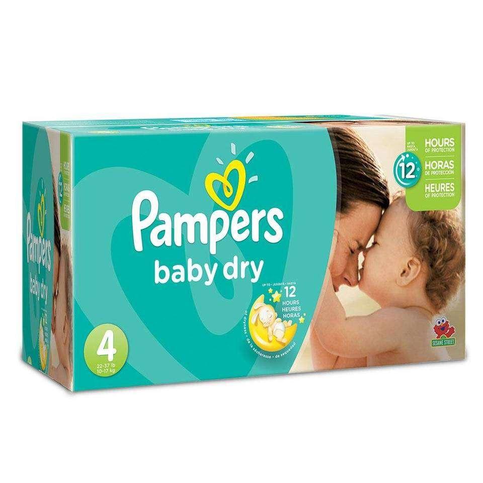 pampers preemie swaddlers p s 27 diapers. Black Bedroom Furniture Sets. Home Design Ideas