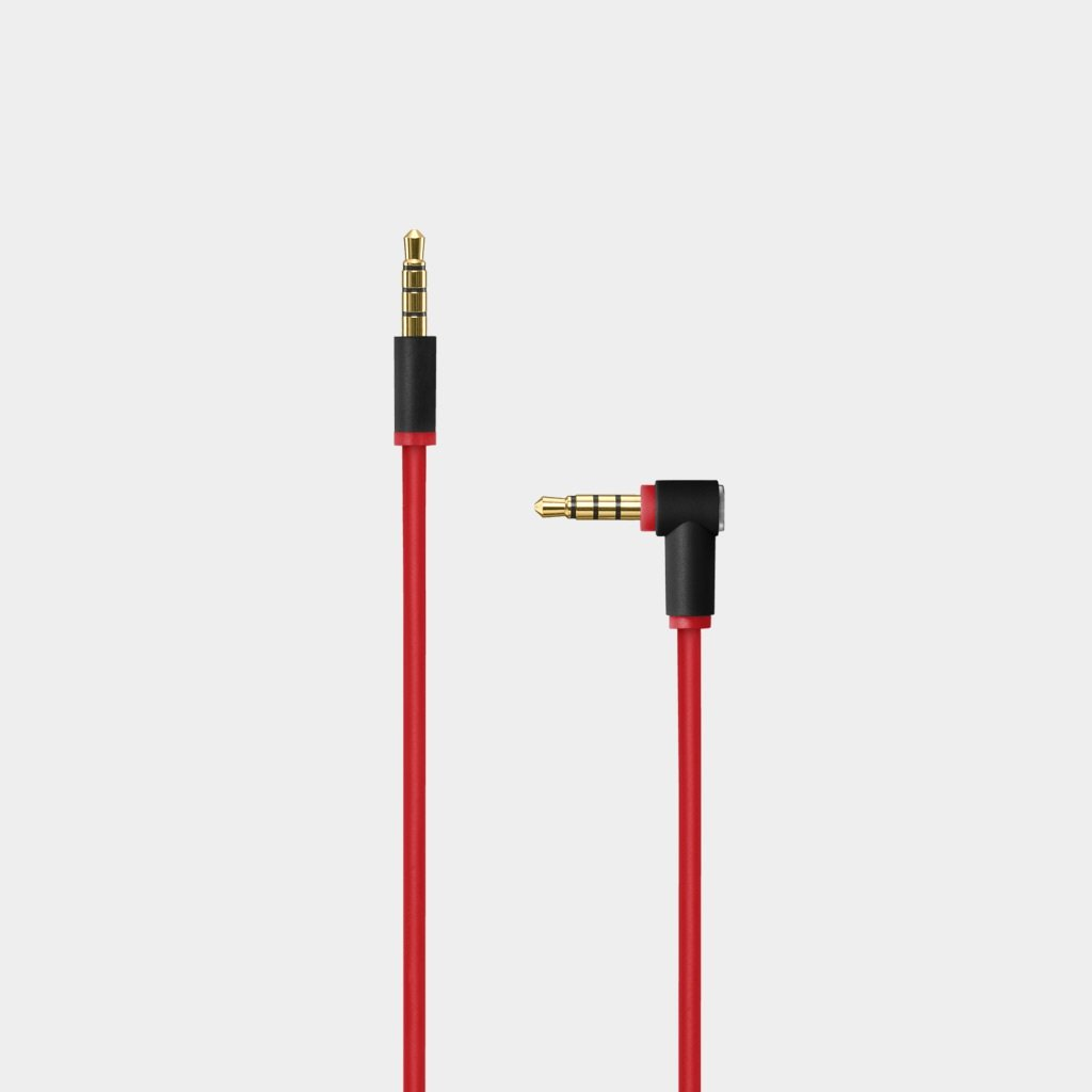 Amazon.com: Beats Audio Cable - Red: Home Audio & Theater