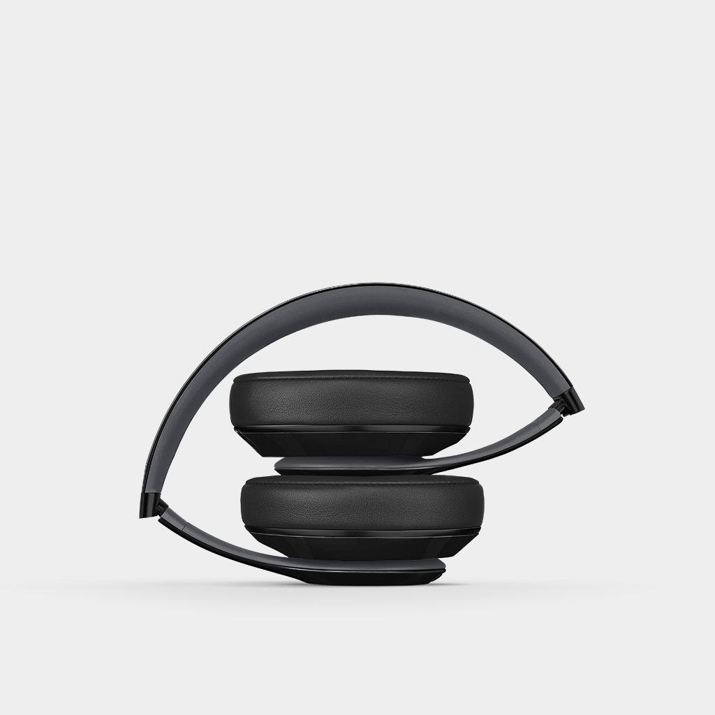 beats studio wireless over ear headphone black electronics. Black Bedroom Furniture Sets. Home Design Ideas