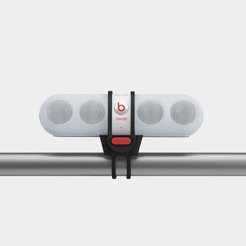 Beats Bike Mount For Pill Portable Speaker Black Bluetooth View Larger