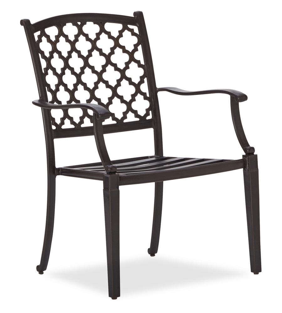Amazon Dining Chairs: Amazon.com : Strathwood Whidbey Cast-Aluminum Swivel