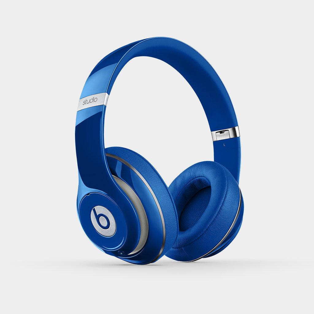 Amazon.com: Beats Studio Wired 2.0 Over-Ear Headphone