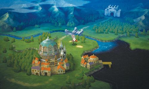 Amazon.com: Bravely Default - Nintendo 3DS: Nintendo of ...
