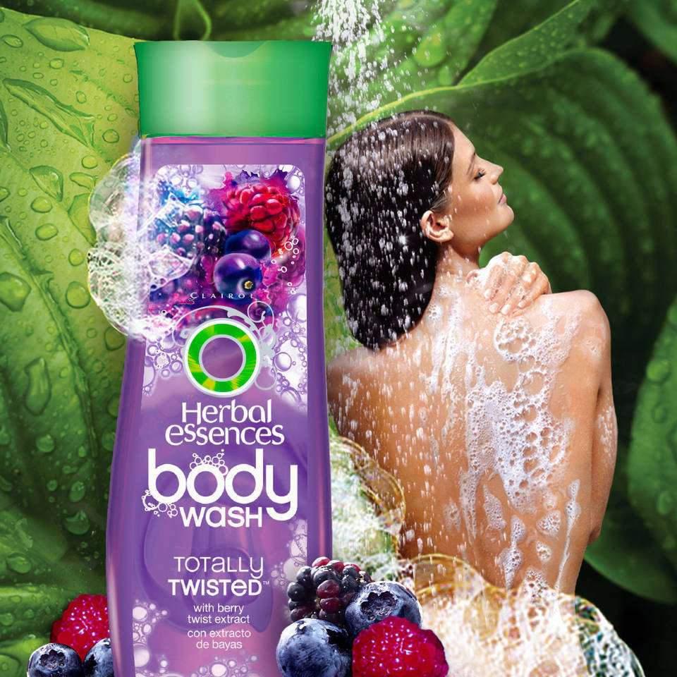 Amazon.com : Herbal Essences Totally Twisted Body Wash 11.1 Fl Oz