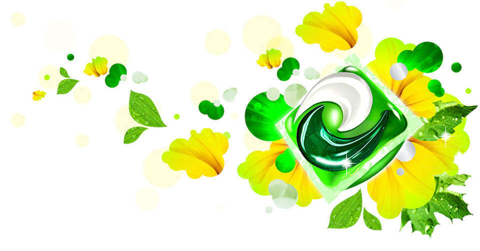 amazoncom gain flings original laundry detergent pacs 5