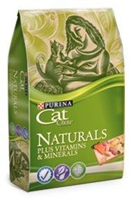 Cat Chow Naturals