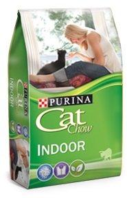 Cat Chow Indoor Formula