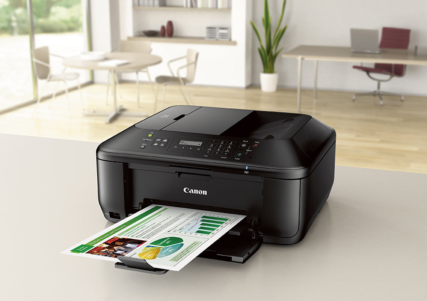 Amazon.com: Canon Office Products MX532 Wireless Office All-In-One