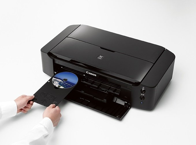 how to connect canon wireless printer to mac