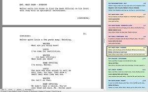 final draft 9 serial