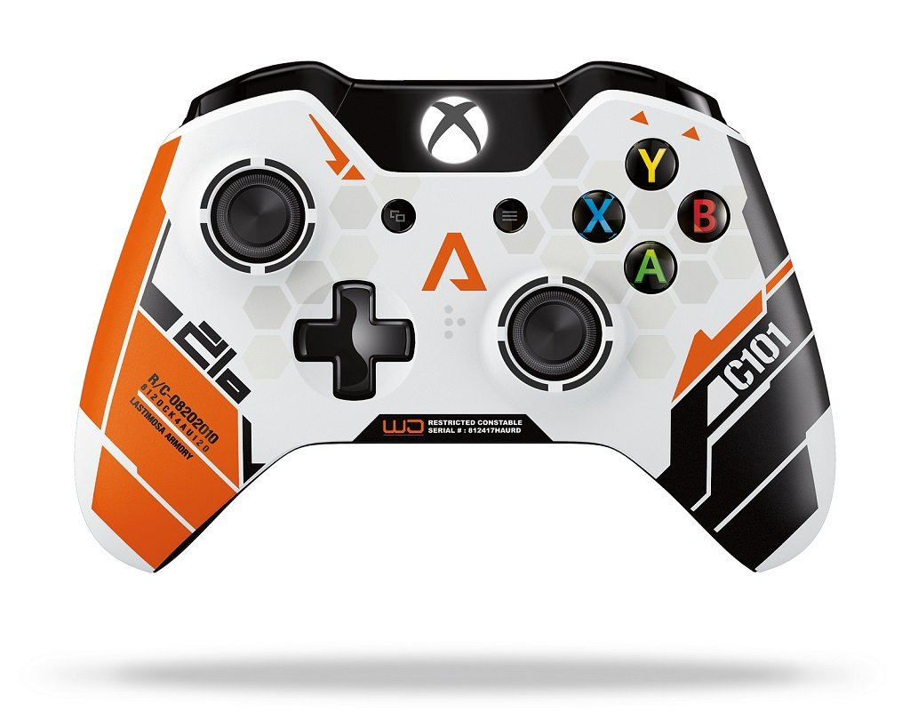 Xbox One Titanfall Edition Box Amazon.com: Xbox One W...