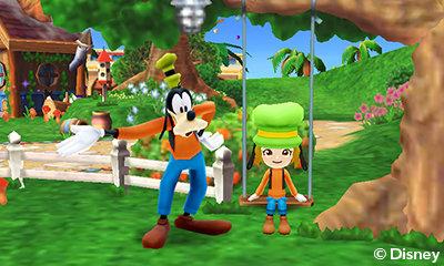 Amazon.com: Disney Magical World - Nintendo 3DS: Nintendo: Video Games
