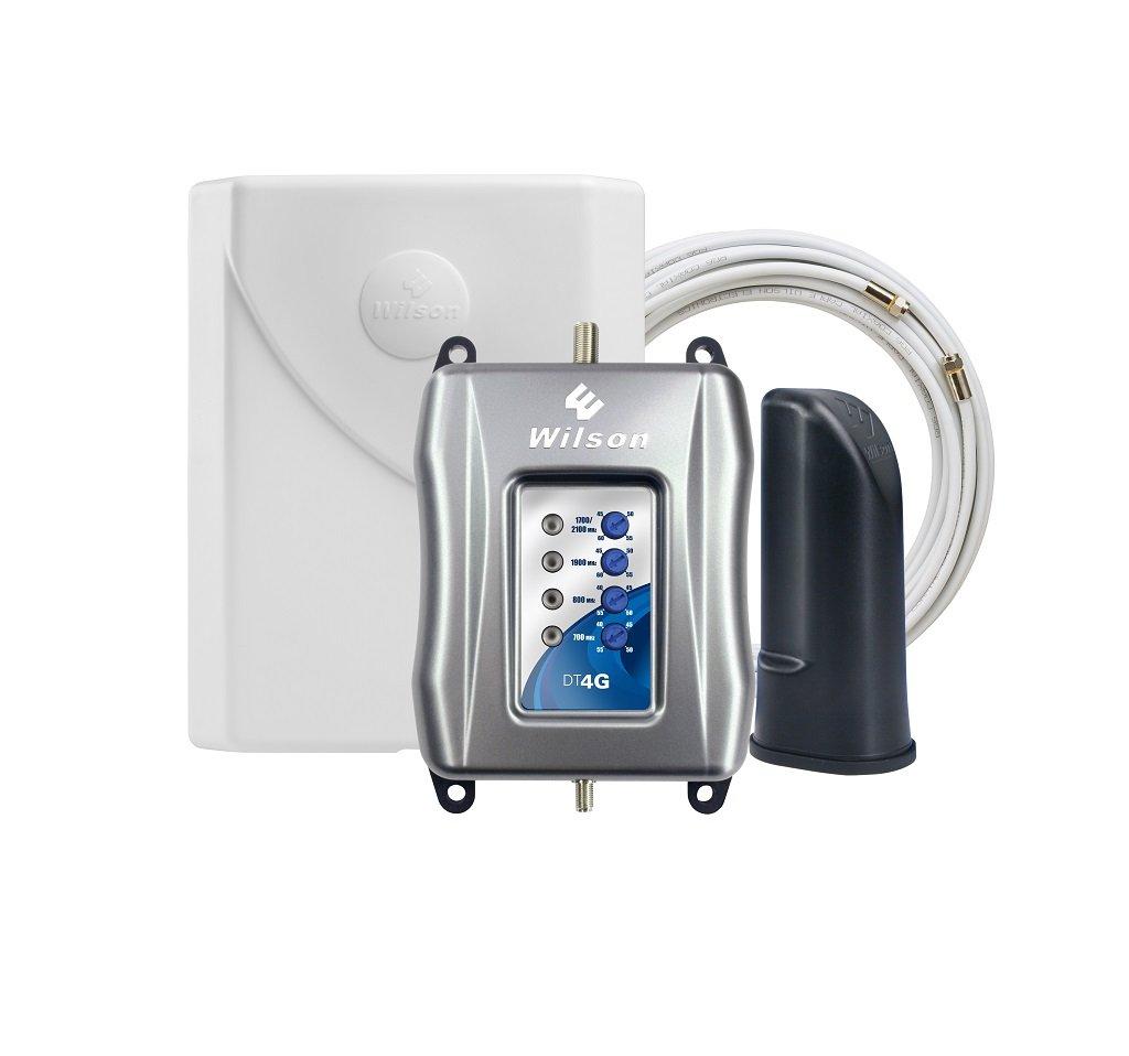 Amazon Com Wilson Electronics 460101 Dt 4g Cell Phone