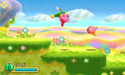 Amazon.com: Kirby Triple Deluxe - Nintendo 3DS: Nintendo