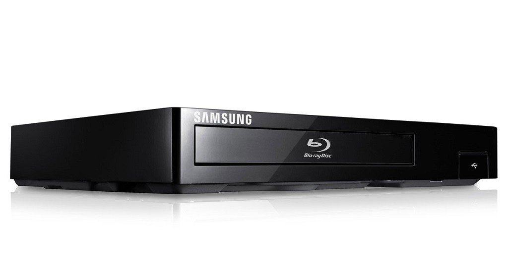 Download Drivers: Samsung BD-H5100 Blu-ray Player