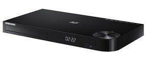 Samsung BD-H5900 Blu-Ray Player