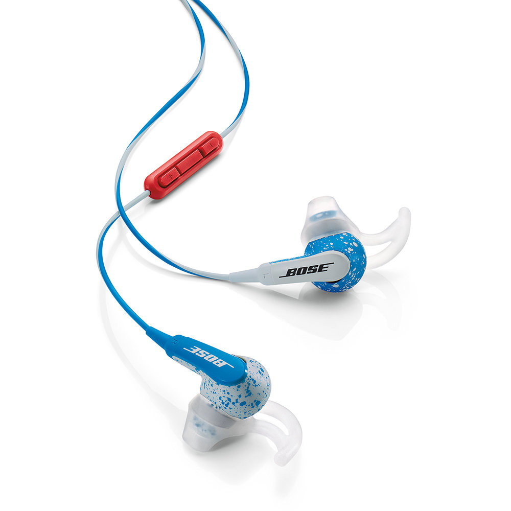 Amazon.com: Bose Freestyle Earbuds, Ice Blue - Wired