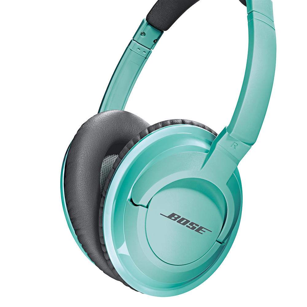 Amazon.com: Bose SoundTrue Headphones Around-Ear Style