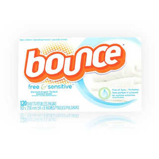 Amazon Com Bounce Pure Sport Dryer Sheets For Men 105