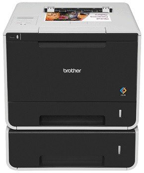 Brother HL=L8350CDWT Printer