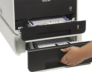 Brother HL-L8350CDWT Printer