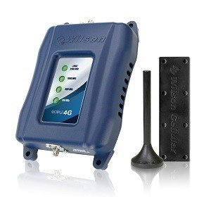 Wilson Electronics Mobile 4G Cellular Signal Booster
