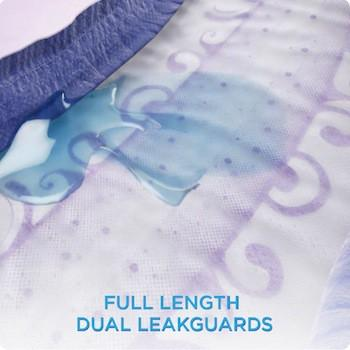 Dual LeakGuards