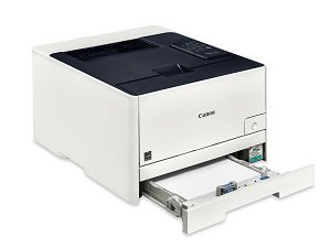 Canon LBP7110C Front-loading Cassette