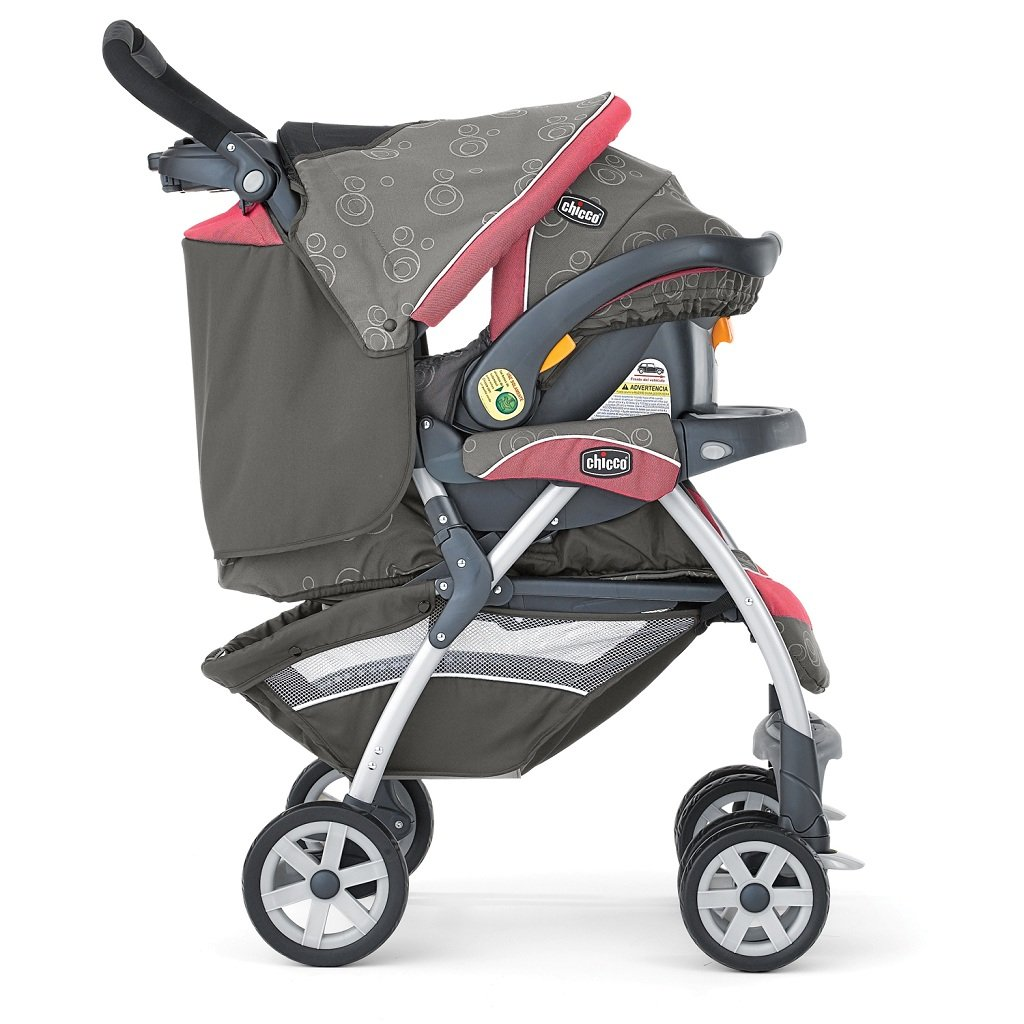 Amazon Com Chicco Cortina Keyfit 30 Travel System Foxy