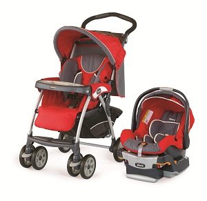 Cortina Travel System by Chicco