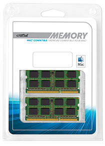Memory for Mac Package Image