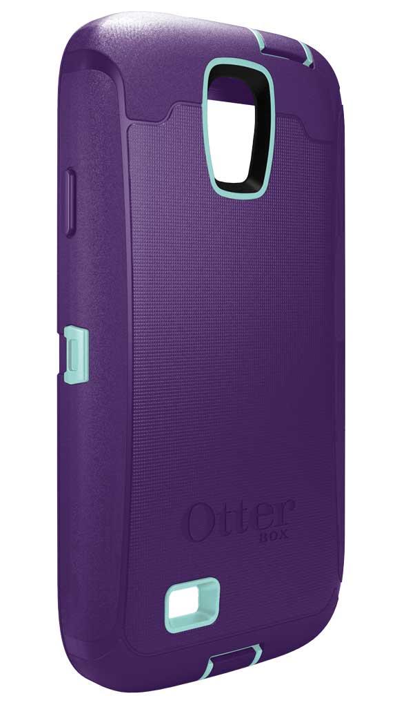otterbox defender samsung galaxy s4 hard shell case