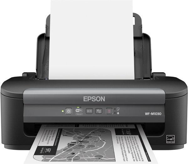 EPSON WF-M1030 TREIBER HERUNTERLADEN