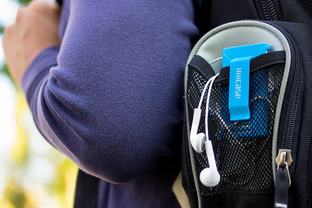 Amazon.com: Handhelditem Clip Case with Nylon Armband for ...
