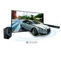 3D Sound Plus