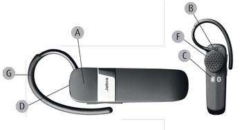 Jabra Specs image