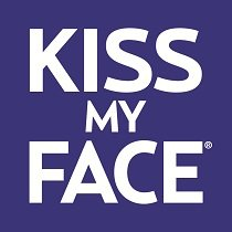 Kiss My Face logo