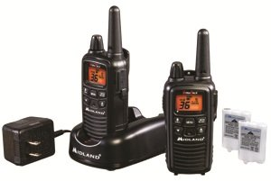 Midland Walkie Talkie Review - Midland LXT600VP3