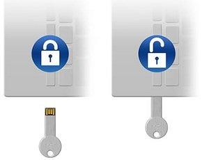 LaCie CooKey USB 2.0