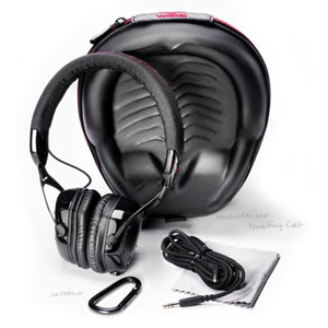 V-MODA M-80 Vocal Headphones