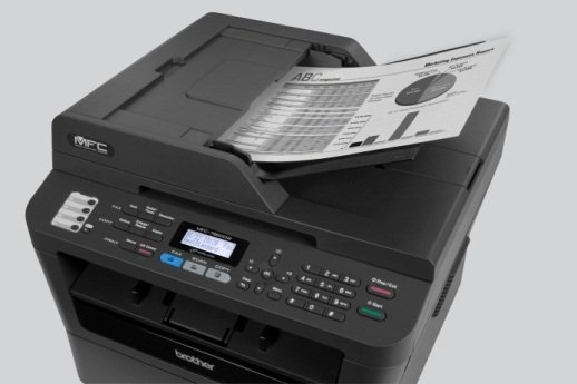 Brother FAX-7860DW Driver for Windows Download