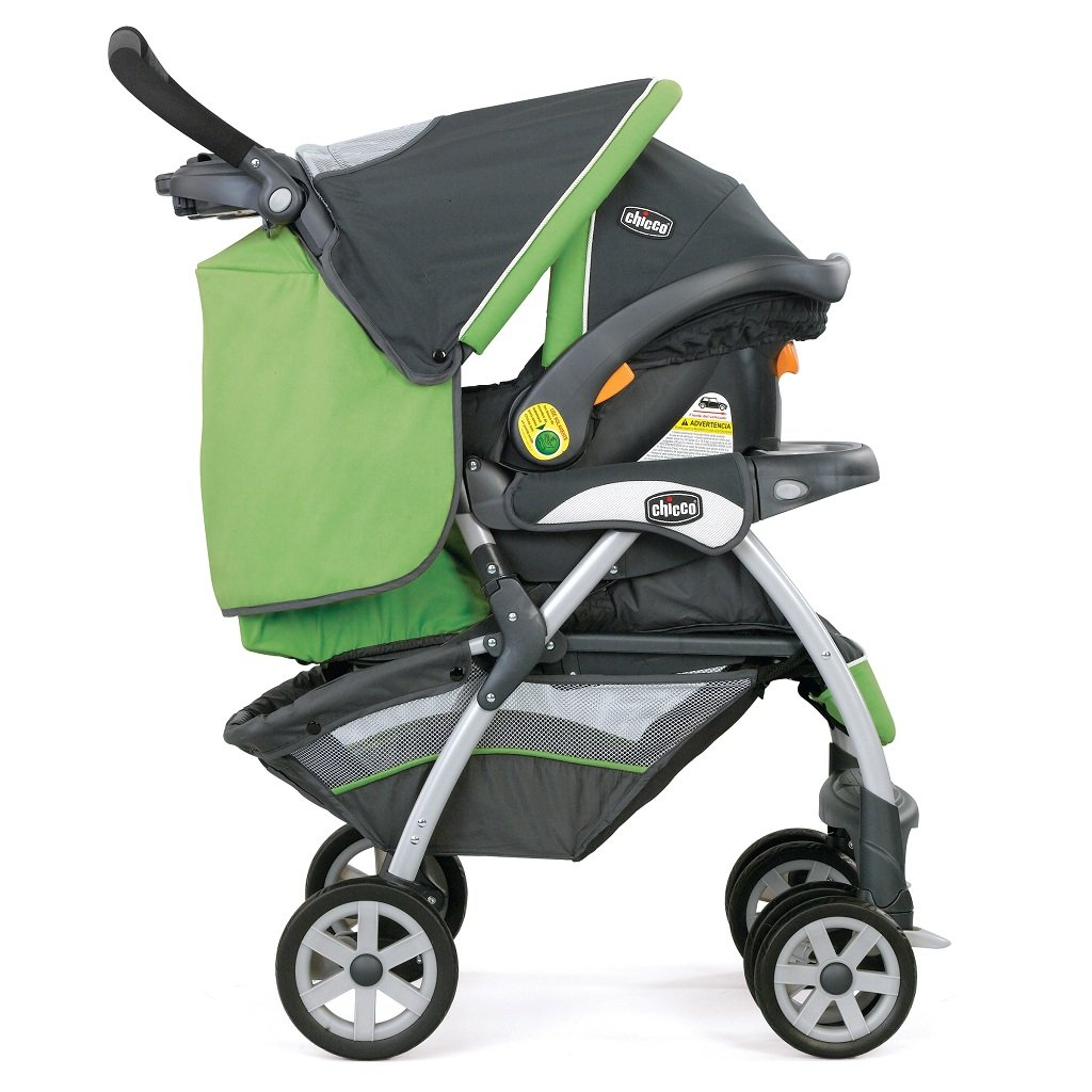 Amazon Com Chicco Cortina Keyfit 30 Travel System