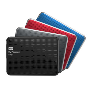 (Old Model) WD My Passport Ultra 1 TB Portable External USB 3 0 Hard Drive  with Auto Backup, Black