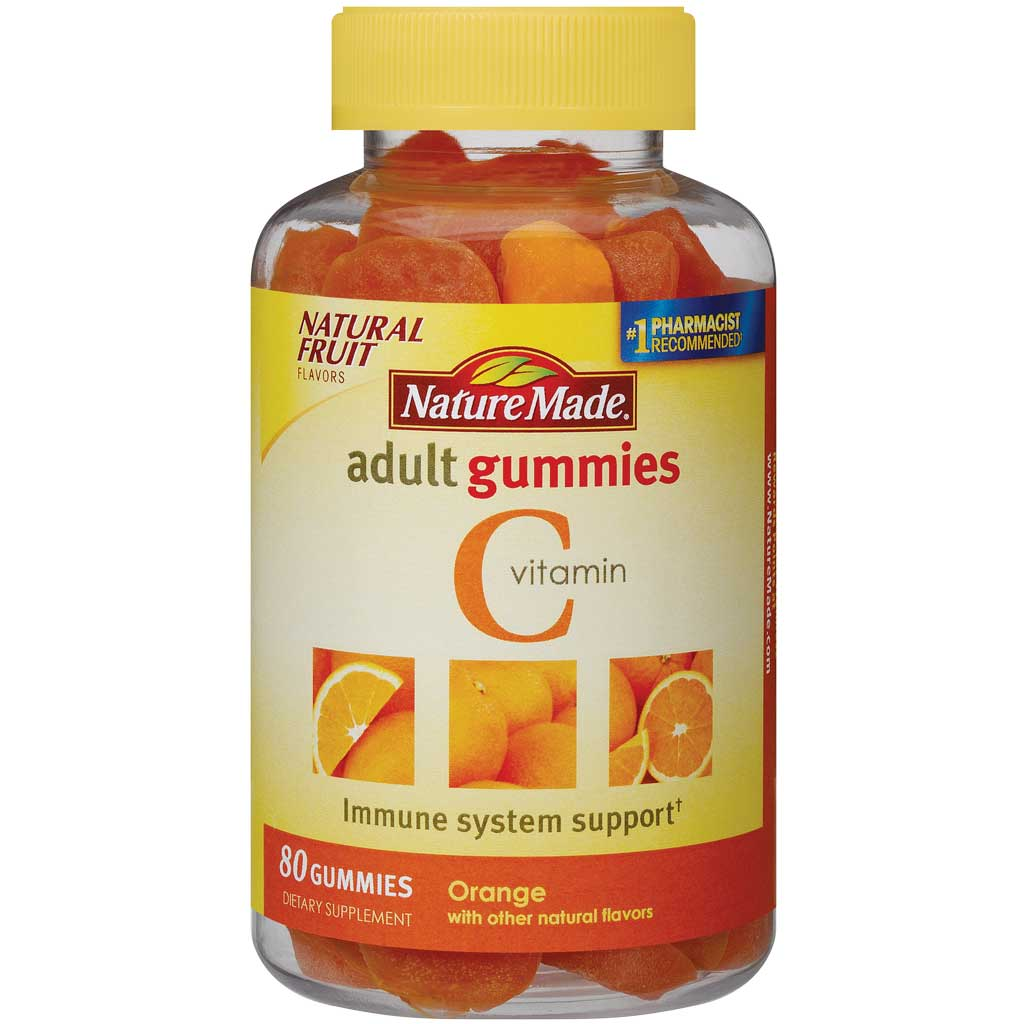 chewable vitamin Adult