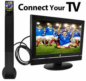 Connect Your TV