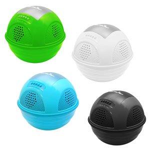 The Pyle AquaBlast Waterproof Floating Bluetooth Speaker System