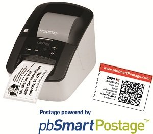 BROTHER QL-700 LABEL PRINTER DRIVER UPDATE